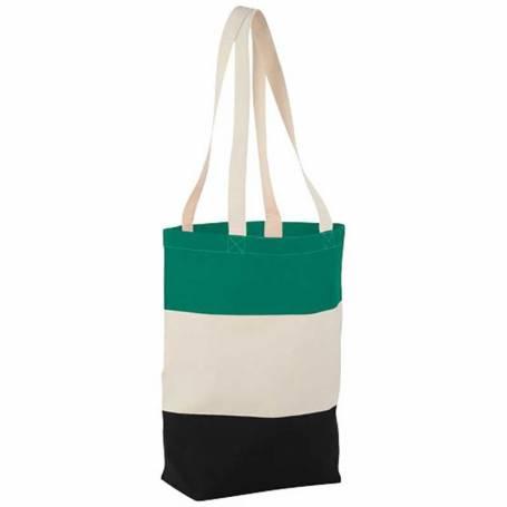 Bavlněná taška barevná BT12 - 227g - 35,5x13x38 cm