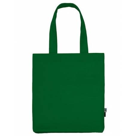Bavlněná taška TWILL BAG barevná BT26 - 210g - 38x42x7 cm