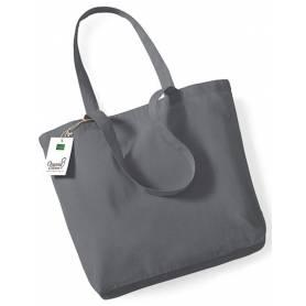 Bavlněná BIO taška  barevná BBT06 - 170g - 32x35x12cm