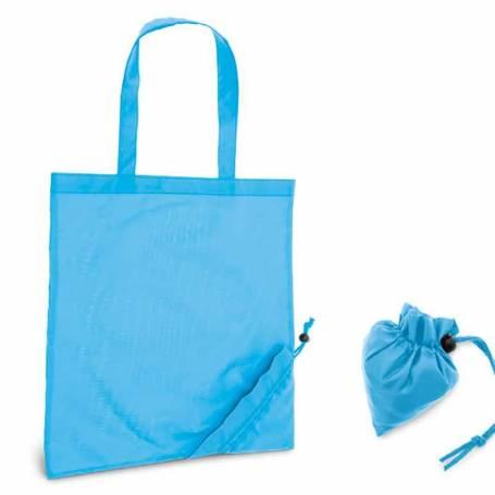Skládací taška barevná TS05 - 37x40 cm