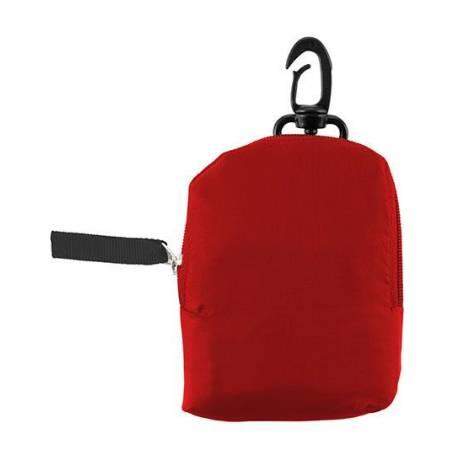 Skládací taška barevná TS02 - 42x38 cm