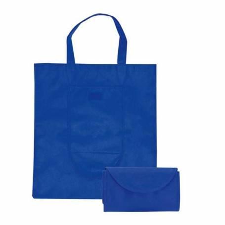 Skládací taška Konsum barevná TS03 - 38x42 cm
