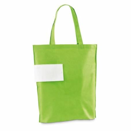Skládací taška barevná TS07 - 37x41 cm