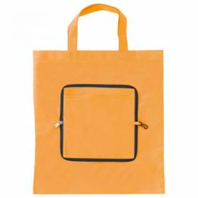Skládací taška barevná TS09 - 37x40 cm