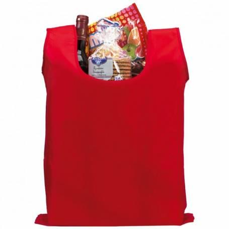 Skládací taška barevná TS10 - 53x38 cm