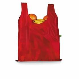 Skládací nákupní taška barevná TS15 - 40x53 cm