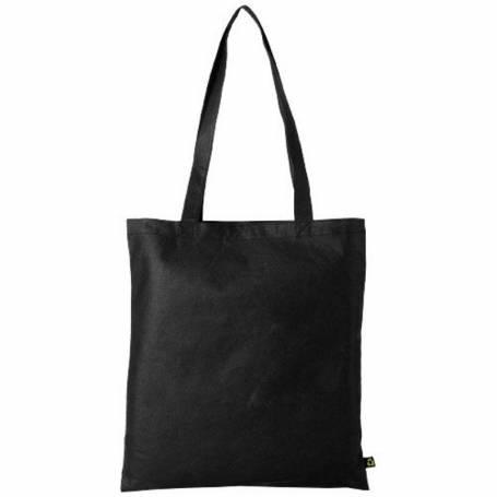 Netkaná nákupní taška barevná NT17 - 80g - 40x38,1 cm
