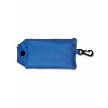 Skládací nákupní taška barevná TS27 - 54x45x2 cm