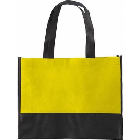 Netkaná taška barevná NT09 - 80g - 38x29x10 cm