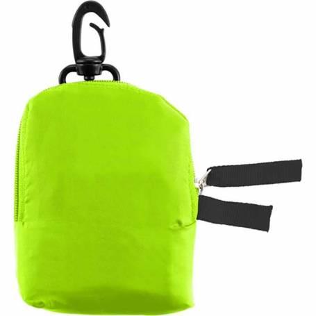 Skládací nákupní taška barevná TS16 - 42x38 cm