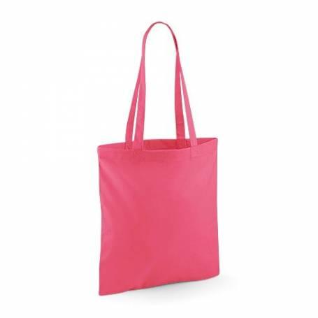 Bavlněná taška barevná BT05 - 140g - 38x42 cm