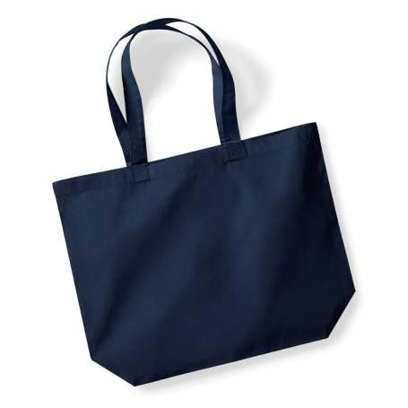 Bavlněná taška barevná BT19 - 140g - 35x39x13 cm