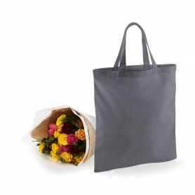 Bavlněná taška barevná BT06 - 140g - 38x42 cm