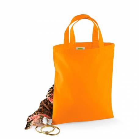 Bavlněná taška barevná BT07 - 140g - 26x32,5 cm