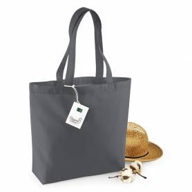 Bavlněná BIO taška  barevná BBT06 - 170g - 32x35x12 cm