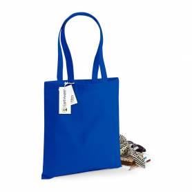 Organická bavlněná taška - BBT02 - 340g - 38x42 cm