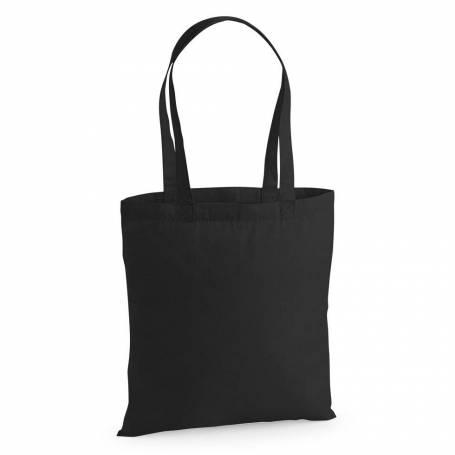Bavlněná premium taška PBT10 - 200g - 38x42 cm