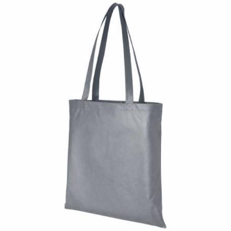 Netkaná nákupní taška barevná NT17 solid - 80g - 40x38,1 cm