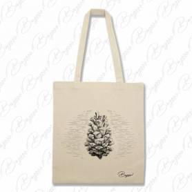 Designová plátěná taška od Bagooo! - Šiška