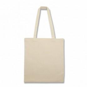 Bavlněná taška klasik ST00 - 38 x 42 - dlouhé ucha