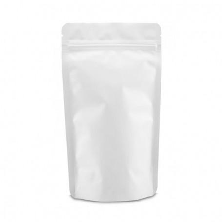 Doypack ZIP | OPPMAT/AL/PE - WHITE MAT - 1000 ml