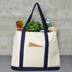 Bavlněná taška Shopping BT41 - 340g - 47x93 cm