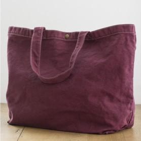 Bavlněná taška Shopper BT43 - 450g - 46 x 31 x 12 cm