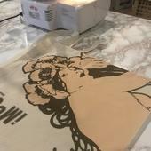Poctivé plátěnky na zakázku pro unikátní výstavu iMucha v Praze🙌 . .. . #taska#platenataska#platenka#sitotisk#tisk#print#pilse#plzen#plzen#czechpromoteam#promotasky#reklama#design#umeni#art#mucha#secession#alfonsmucha#czech#czechrepublic🇨🇿#cz@czech_insta#instaphoto#slovanskaepopej#zakazka