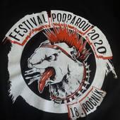 #potisk triček a tašek pro festival PodParou 2020
